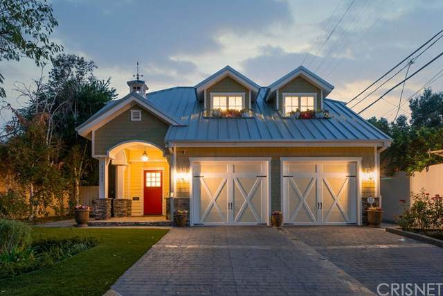 21322 Celes Street, Woodland Hills, CA 91364 (#SR20201212) :: Provident Real Estate