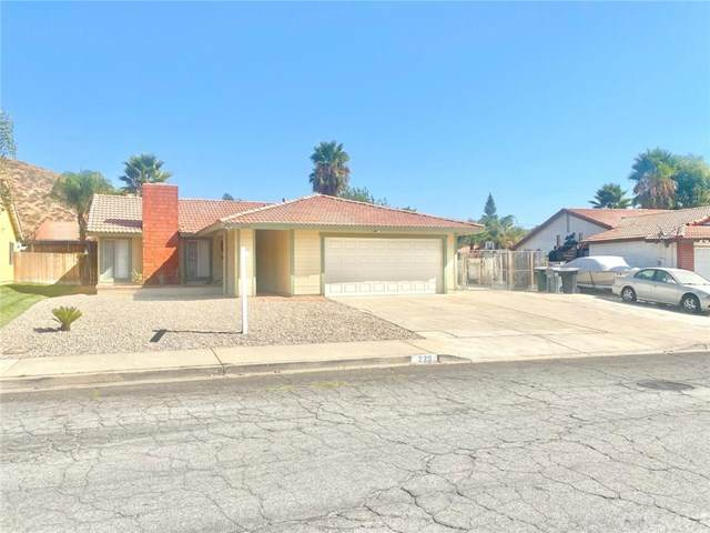 220 Broadway Street, Lake Elsinore, CA 92530 (#RS20203246) :: Team Forss Realty Group