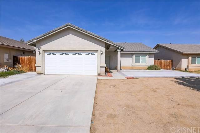 1335 Monte Vista Avenue, Rosamond, CA 93560 (#SR20203258) :: The Najar Group