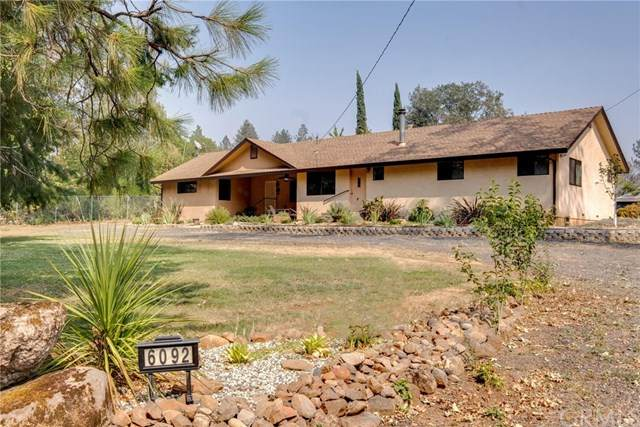 6092 Williams Drive, Paradise, CA 95969 (#SN20202774) :: Team Forss Realty Group