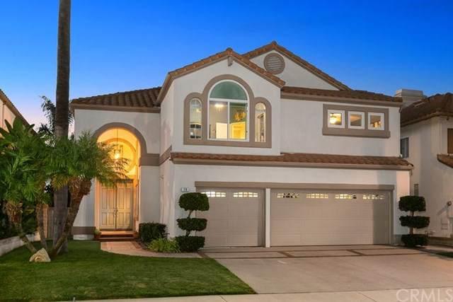19 Altezza Drive, Mission Viejo, CA 92692 (#OC20202096) :: Veronica Encinas Team