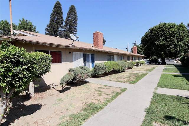 525 S Highland Ave, Fullerton, CA 92832 (#OC20199736) :: Re/Max Top Producers