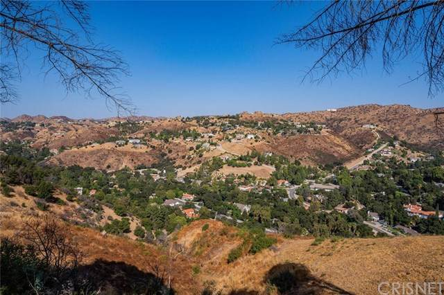 92 Flintlock Lane, Bell Canyon, CA 91307 (#SR20203147) :: Team Forss Realty Group