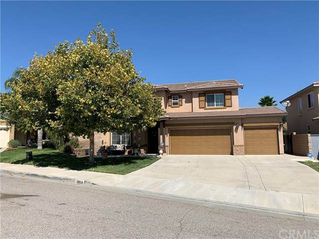 14859 Noblewood Circle, Lake Elsinore, CA 92530 (#PW20202920) :: Team Forss Realty Group
