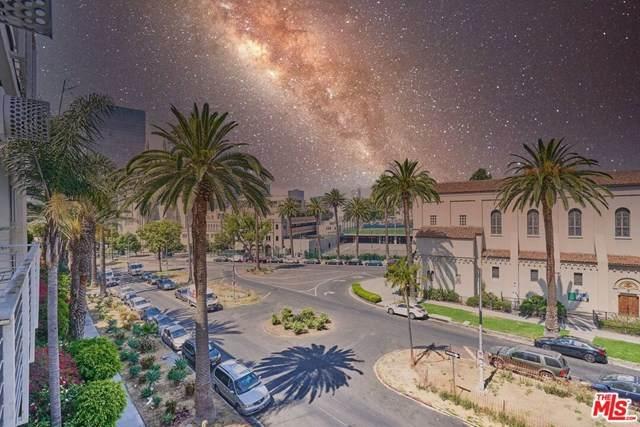 440 S Occidental Boulevard #301, Los Angeles (City), CA 90057 (#20639016) :: Z Team OC Real Estate