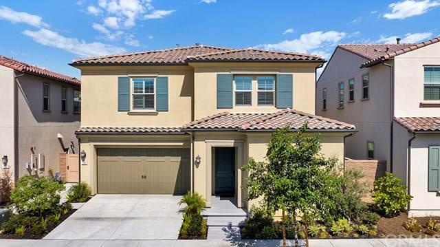 105 Wanderer, Irvine, CA 92618 (#PW20202738) :: Crudo & Associates