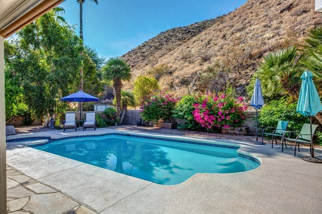 67845 Foothill Road, Cathedral City, CA 92234 (#219050412PS) :: The Laffins Real Estate Team
