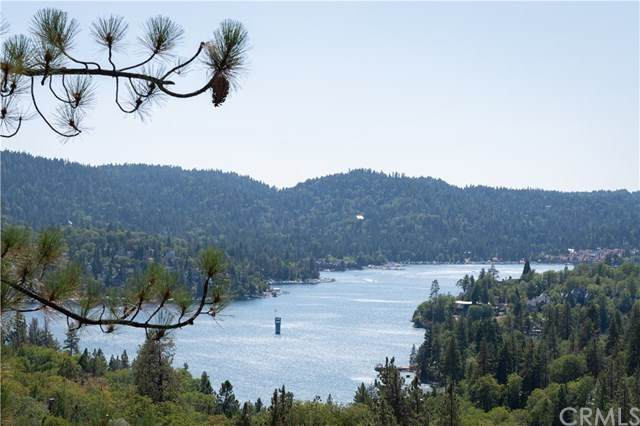 1330 Yellowstone Drive, Lake Arrowhead, CA 92352 (#EV20198838) :: The Najar Group