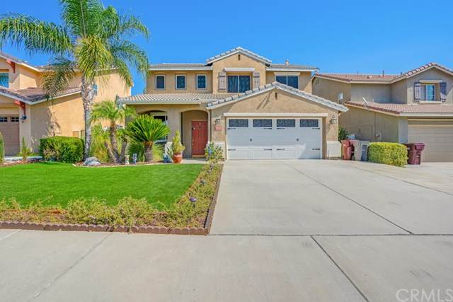 39821 Lafayette Drive, Murrieta, CA 92562 (#SW20198091) :: Team Forss Realty Group