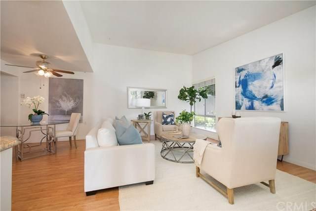 370-A Avenida Castilla A, Laguna Woods, CA 92637 (#OC20201412) :: Z Team OC Real Estate