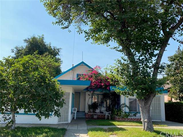 724 S Vine Avenue, Ontario, CA 91762 (#IV20200402) :: The Costantino Group | Cal American Homes and Realty