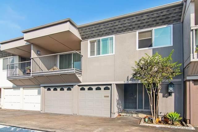6236 Caminito Telmo, San Diego, CA 92111 (#200046743) :: The Laffins Real Estate Team