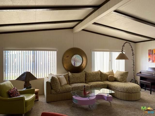89 Athens Street, Rancho Mirage, CA 92270 (#20638756) :: Crudo & Associates