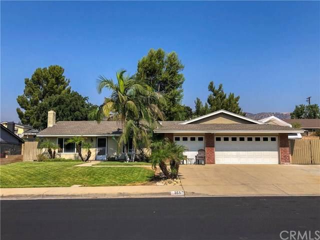 351 Cheyenne Drive, San Dimas, CA 91773 (#CV20203379) :: The Costantino Group | Cal American Homes and Realty
