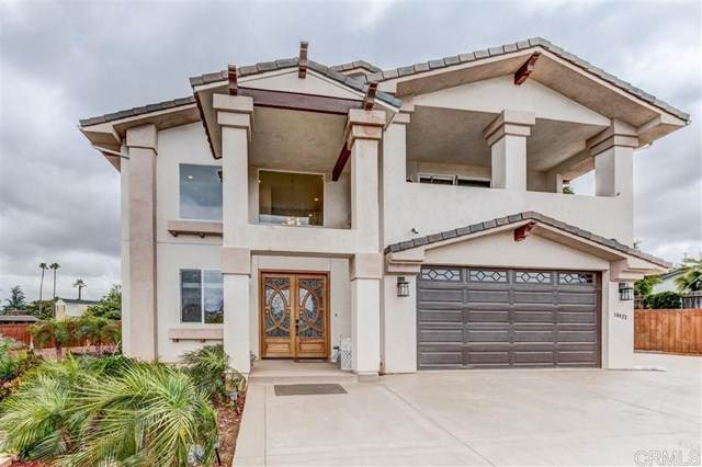 10422 Loma Rancho Drive, Spring Valley, CA 91978 (#PTP2000218) :: Steele Canyon Realty