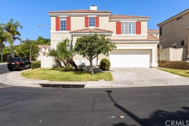 2245 Posada Court, Corona, CA 92879 (#IV20203010) :: eXp Realty of California Inc.