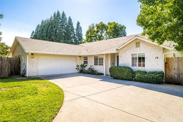 16 Sunflower Court, Chico, CA 95926 (#SN20202706) :: Z Team OC Real Estate