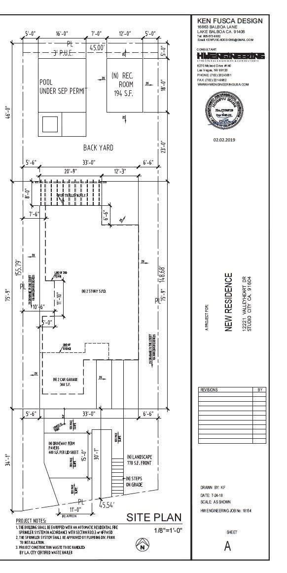 12227 Valleyheart, Studio City, CA 91604 (#SR20191744) :: Hart Coastal Group