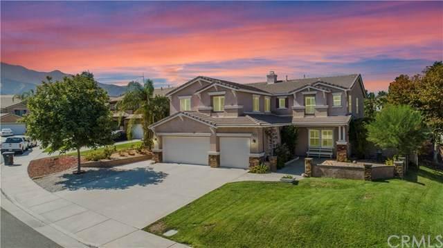 10430 Baldy Court, Corona, CA 92883 (#CV20203180) :: eXp Realty of California Inc.