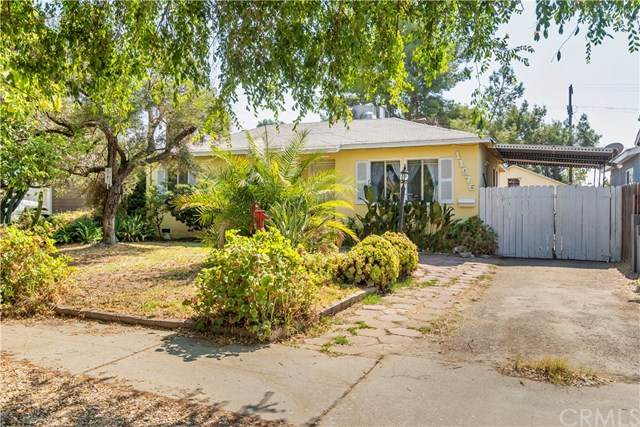 11976 Redbank Street, Sun Valley, CA 91352 (#BB20203254) :: The Najar Group