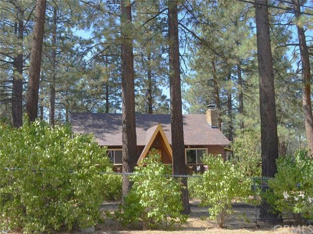 300 Los Angeles Avenue, Big Bear, CA 92386 (#PW20202349) :: The Najar Group