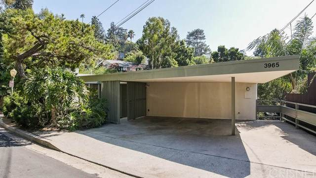 3965 Prospect Avenue, Los Angeles (City), CA 90027 (#SR20202065) :: Provident Real Estate