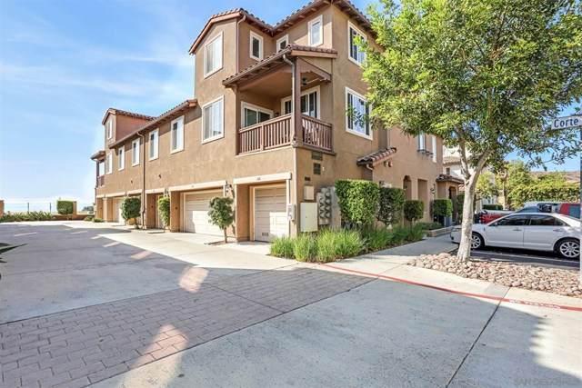 2341 Corte Flores Unit 108, Chula Vista, CA 91914 (#200046756) :: Crudo & Associates