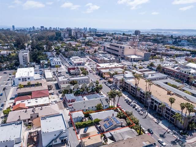 3973 8Th Ave, San Diego, CA 92103 (#200046752) :: Crudo & Associates