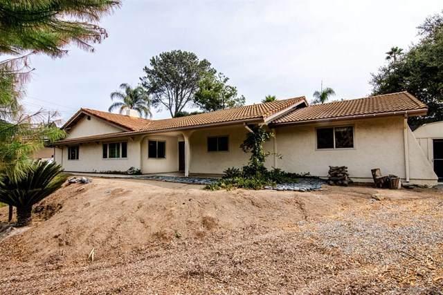 676 W Via Rancho Pkwy, Escondido, CA 92029 (#200046754) :: Crudo & Associates