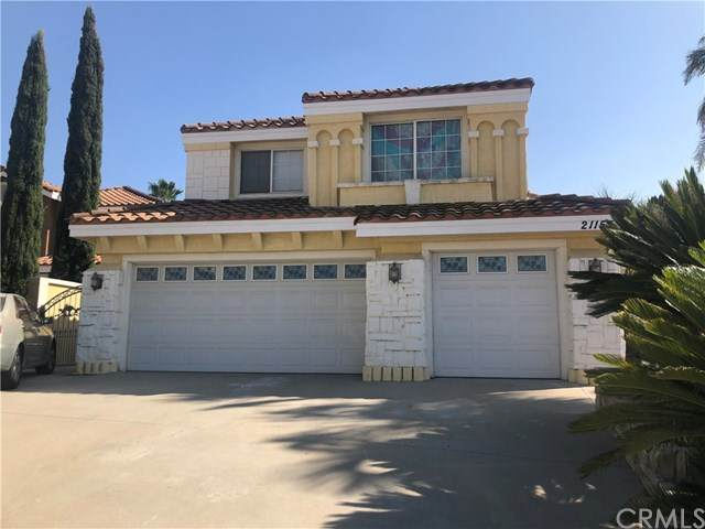 21155 Boccaccio Court, Moreno Valley, CA 92557 (#PW20203430) :: Crudo & Associates