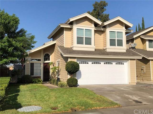 2416 Acorn Place, Ontario, CA 91761 (#TR20203202) :: Z Team OC Real Estate