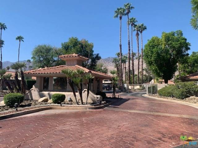 505 S Farrell Drive P95, Palm Springs, CA 92264 (#20638996) :: Crudo & Associates
