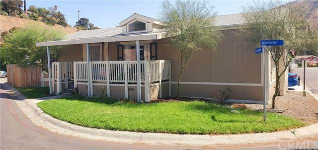 4901 Green River Road #127, Corona, CA 92880 (#CV20203149) :: eXp Realty of California Inc.