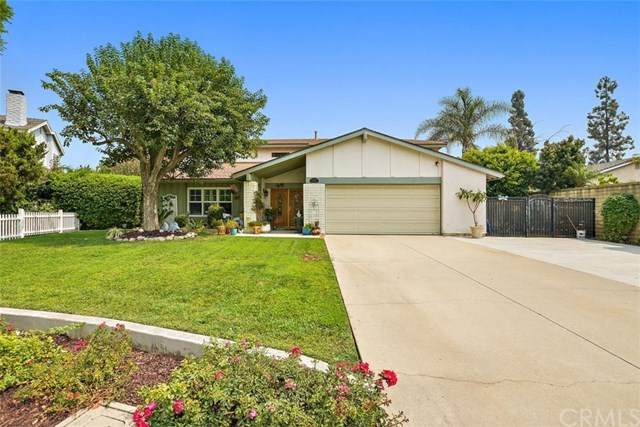 4782 Argo Circle, La Verne, CA 91750 (#TR20203301) :: The Costantino Group | Cal American Homes and Realty