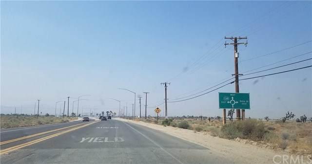 55 Vac/Ave Q/Vic 55th Ste, Palmdale, CA 93550 (#TR20203498) :: Crudo & Associates
