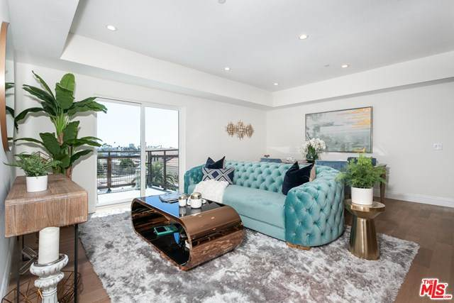 2939 Leeward Avenue #315, Los Angeles (City), CA 90005 (#20639130) :: Z Team OC Real Estate