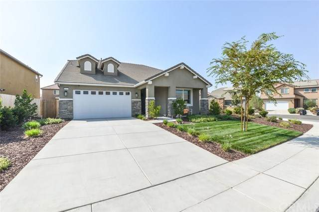 452 Alpine Way S, Madera, CA 93636 (#FR20203470) :: Team Forss Realty Group