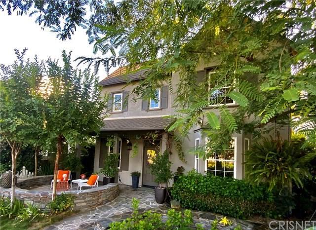 23906 Windward Lane, Valencia, CA 91355 (#SR20203006) :: The Brad Korb Real Estate Group
