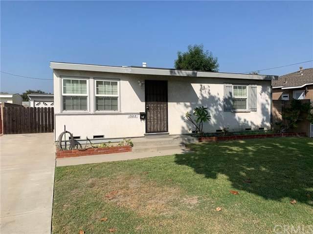 13213 Dunrobin Avenue, Downey, CA 90242 (#PW20203540) :: Crudo & Associates