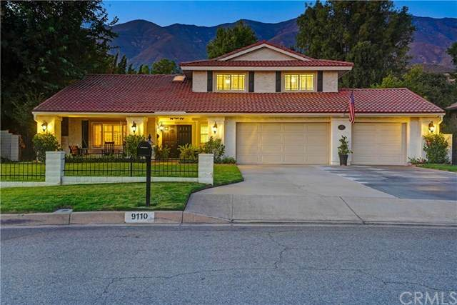 9110 Hidden Farm Road, Rancho Cucamonga, CA 91737 (#IV20203454) :: Doherty Real Estate Group