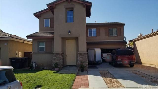 3883 Albillo, Perris, CA 92571 (#SW20202586) :: Provident Real Estate