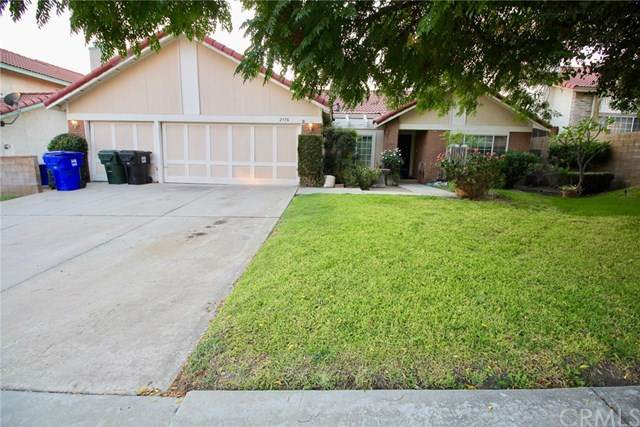 2976 Indian Canyon Court, Highland, CA 92346 (#PW20203565) :: The Najar Group