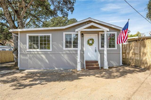 3401 Harrison Street, Clearlake, CA 95422 (#LC20203523) :: The Laffins Real Estate Team