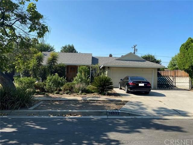 16652 Jersey Street, Granada Hills, CA 91344 (#SR20203340) :: Crudo & Associates