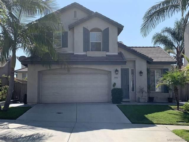 1352 Wooden Valley St., Chula Vista, CA 91913 (#200046775) :: The Laffins Real Estate Team