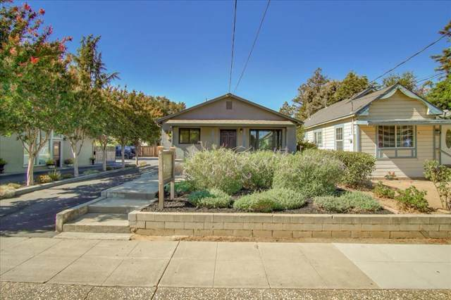 45 1st Street, Morgan Hill, CA 95037 (#ML81813127) :: Steele Canyon Realty
