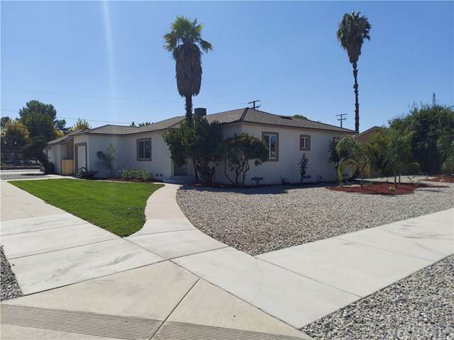 225 N Franklin Street, Hemet, CA 92543 (#SW20203594) :: Provident Real Estate