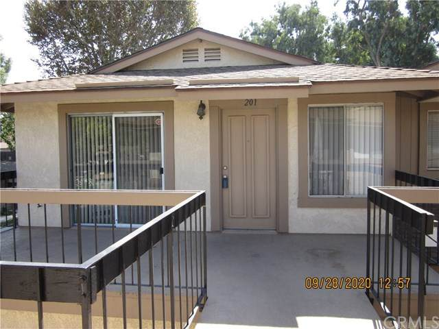 1493 Forest Glen Drive #201, Hacienda Heights, CA 91745 (#IG20203521) :: The Najar Group