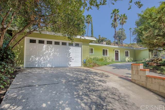 16929 Escalon Drive, Encino, CA 91436 (#SR20203582) :: Crudo & Associates
