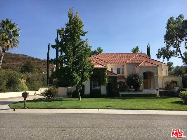 15530 Bronco Drive, Canyon Country, CA 91387 (#20639164) :: Crudo & Associates